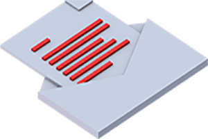 Disarmer for Email Image