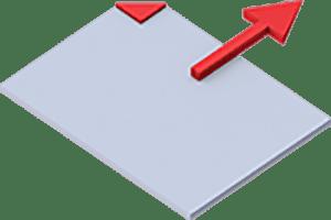 Disarmer for File Transfer Image