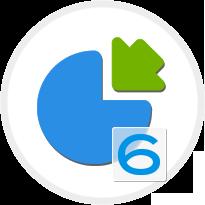 Chart FX 6.5 for Java Server Image