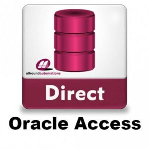 Direct Oracle Access Image