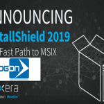 Announcing InstallShield 2019 !