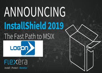 Announcing InstallShield 2019 !