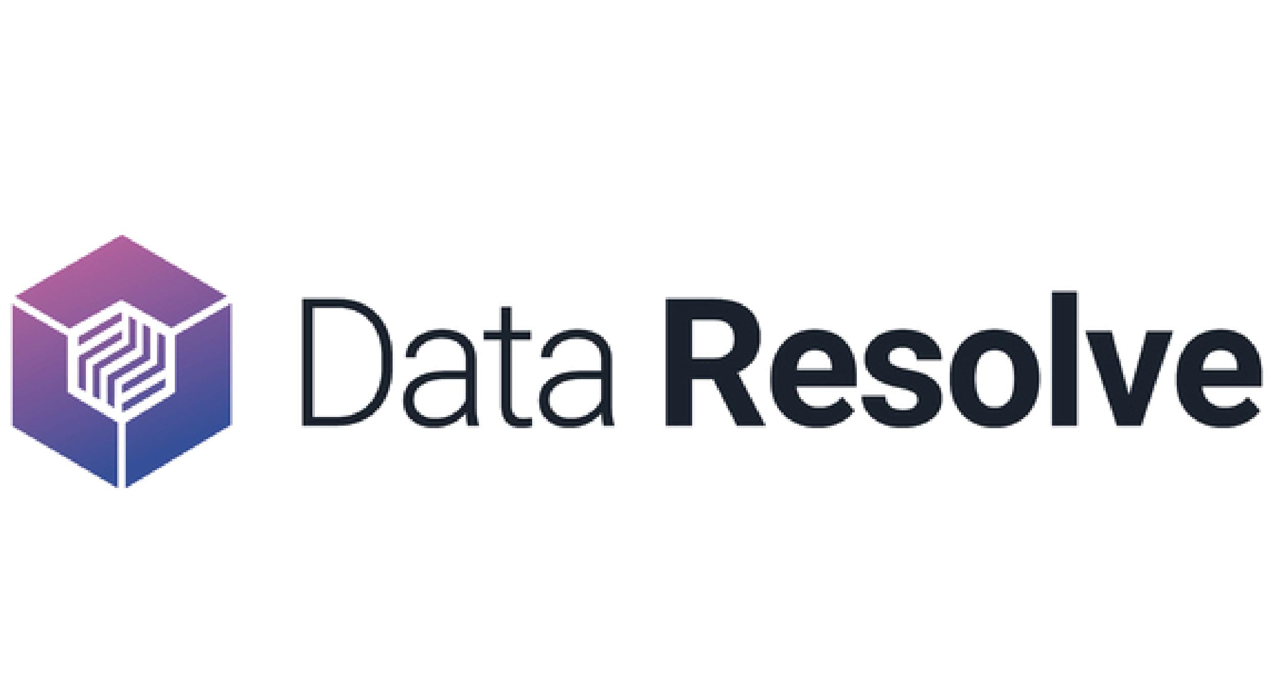 Data Resolve