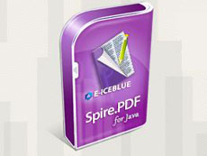 Spire.PDF for Java Image