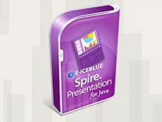 Spire.Presentation for Java Image