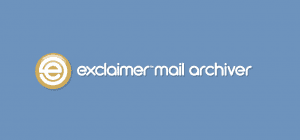 Exclaimer Mail Archiver Image