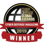 Votiro wins cyber defence magazine global award