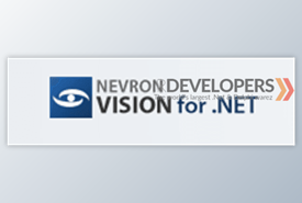 Open Vision for .NET Image