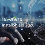 Introducing Installshield 2020 !