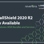 InstallShield 2020 R2 Now Available