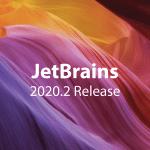 JetBrains 2020.2 Release Season