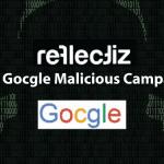 [Reflectiz] The Gocgle Malicious Campaign