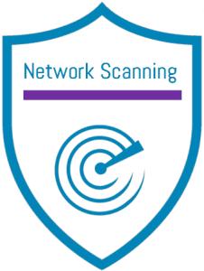 Network Scanning Image